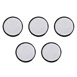 SSUO CR2032 3V Lithium Cell Button Batteries (5 PCS)