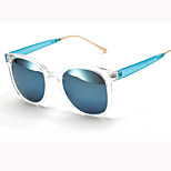 100% UV400 / 100% UVA & UVB Cat-eye Sunglasses