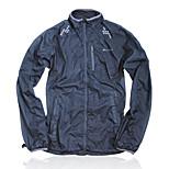Windjacken ( Grün / Grau / Blau / Purpur ) - fürWasserdicht / Atmungsaktiv / UV-resistant / Regendicht / Anatomisches Design / tragbar /