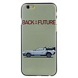a Pickup hoher Qualität und gutem Preis-Muster Hülle für das iPhone 6 / 6S