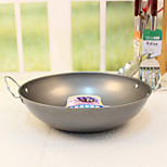 Titanium Ears Big Pots Soup Pot Cooking Pot Kitchen Scales