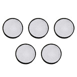 SSUO CR2025 3V Lithium Cell Button Batteries (5 PCS)