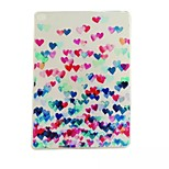 Love Painted TPU Tablet computer case for ipad air2