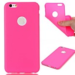 The New Super Soft TPU Material Striae Phone Case for iPhone 6/6S (Assorted Colors)