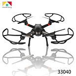 Mould King 33040 2.4GHz 4CH 6-axis 360 Flips RC Quadcopter Drone