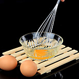 Stainless Steel Manual Eggbeater