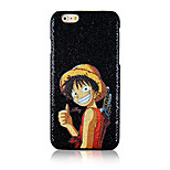 Smile Boy Pattern Hard Back Cover Case for iPhone6/6S