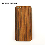 Topwise® Wooden Back Cover For iPhone 6/6S 4.7