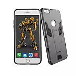 The Autobots Iron Man Hard Case Protective Cover with Kickstand for iPhone 6/6S 4.7
