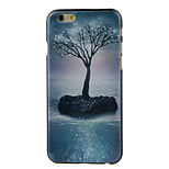 A Tree High Quality and Good Price Pattern  Hard Case for iPhone 6/6S