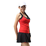 Running Pants / Clothing Sets/Suits / Bottoms Women's Sleeveless High Breathability (>15,001g) / Compression / Removable CupsElastane /