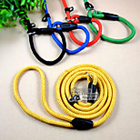 P Chain 0.8 CM Pet Language Training On The Rope Snake Chain Pet Traction Rope Rope Leash Dog Chain Game