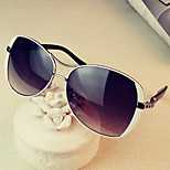 Women 's 100% UV400 / 100% UVA & UVB Oversized Sunglasses
