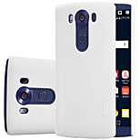 NILLKIN Super Frosted Shield Matte Hard Plastic Case Cover for LG V10(Assorted Colors)