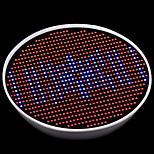 MORSEN® Hot Selling  E27 80W SMD 640Red:160Blue LED Plant Grow Lights Hydroponics LED Grow Lamp