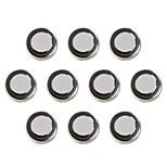 SSUO AG0/LR521/LR69/379 1.5V Alkaline Cell Button Batteries (10 PCS)
