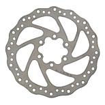 mi.Xim 140-D7 Mountain Folding Bike 140mm Six Holes Bicycle Disc Cycling Disc Brake Rotors with T25 Screws