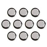 ssuo ag4 / 377A / cx177 / lr626w 1.55V pilas de botón pila alcalina (10 piezas)
