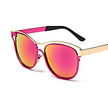 Unisex 's Anti-Reflective / Mirrored / Photochromic / 100% UV Wrap Sunglasses