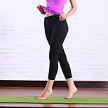 Queen Yoga ® Yoga Bottoms Breathable / Compression Stretchy Sports Wear Yoga Women's