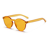 Candy Color Round Sunglass Men Women Vintage Fashion Sunglasses Women Brand Designer Retro Sun Glasses oculos de sol