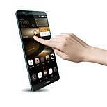 película protectora de pantalla de cristal templado de alta calidad para Huawei mate7