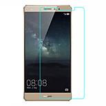 0.26mm Asling 2.5d 9h arco protector de la pantalla de vidrio templado para el mate huawei s