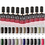 1 PCS ANA 192 Colors Gelpolish Nail Art Soak Off UV Nail Gel Polish 73-96