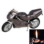 modèle de moto plus légère collection de décoration classique