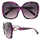 Women 's Anti-Reflective Rectangle Sunglasses