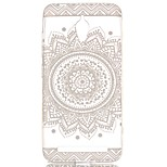 New Lace Flowers Hollow Pattern TPU Case for Asus Zenfone GO ZC500TG
