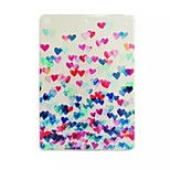 Love Painted TPU Tablet computer case for ipad air
