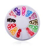 1Pcs - Bijoux pour ongles - Doigt - en Adorable - 6*6*1.5