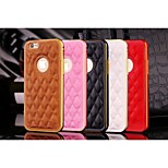 Beauty PU Leather Case for iPhone 6/6s 4.7inch