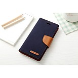 CMai2 PU Following from the Cowboy Style The Wallet phone sets for iPhone 5S/5(Assorted Color)