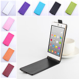 Flip Leather Magnetic Protective Case For iNew L3(Assorted Colors)