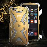 novo shell de metal série thor ku caso da tampa da maré para iphone 6 / 6s