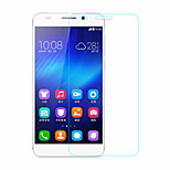 Premium Tempered Glass Screen Protective Film for Huawei Honor 6