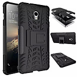 2015 Hot Sale Dual Heavy Duty Armor Shockproof Shield Rugged Case For Lenovo Vibe P1 Hybrid Stand Case