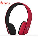 Boas Stylish Wireless bluetooth Headset Hifi Stereo Bluetooth Headset Sport Stereo Wireless Headphone for Mobile Phone