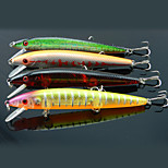 Anmuka Minnow Crank 13.8g 12cm 4pcs 120*40*30 Sea Fishing / Boat Fishing / General Fishing