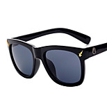 100% UV400 Wayfarer Vintage Mirrored  Sunglasses