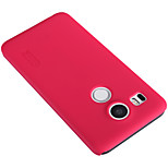 NILLKIN Super Frosted Shield Matte Hard Plastic Case Cover for LG Nexus 5X(Assorted Colors)