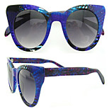 Women 's Anti-Reflective / 100% UVA & UVB Cat-eye Sunglasses