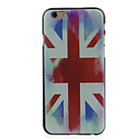 Sub Eational Flag Pattern  Hard Case for iPhone 6/6S