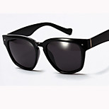 100% UV400 / 100% UVA & UVB Square Sunglasses