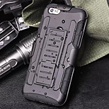 New Future Soldier Clip Triple Armor PC Back Cover for iPhone 5/5S