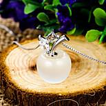 Opals  necklace fashion jewelry Han edition joker fashion