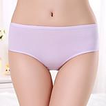 Meiqing® Women's Boy shorts & Briefs Cotton - M15AK4