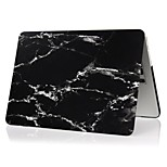 New  Super Cool Black Marble Rubberized Hard Case Cover for Macbook Air 11